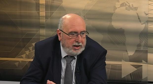"""""""Документите с Антон Тодоров"""" – 20.04.2019"""
