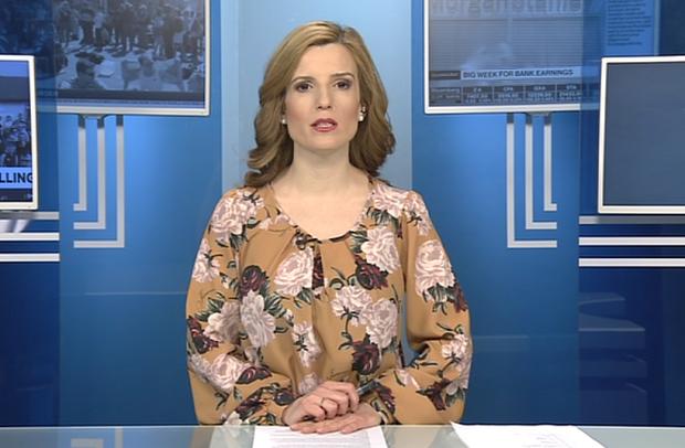 Централна обедна емисия новини – 13.00ч. 20.04.2019