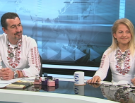 Българските символи и техния път през вековете