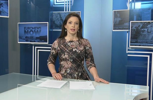 Централна обедна емисия новини – 13.00ч. 22.04.2019