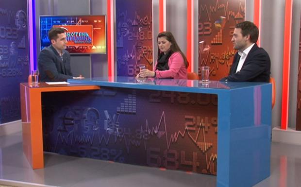 Български предприемачи с възможност за трупане на опит в чужбина