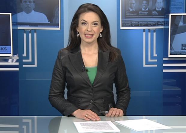 Емисия новини – 08.00ч. 24.04.2019