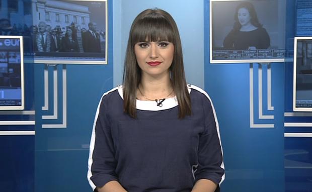 Емисия новини – 08.00ч. 25.04.2019
