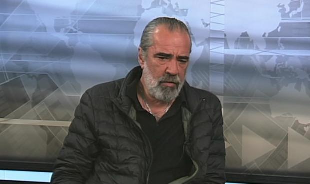 Андрей Слабаков в битката за Европарламента