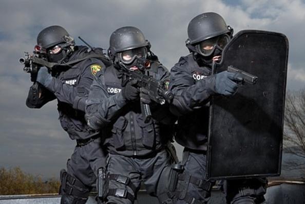 Задържаха служител на Специализирания отряд за борба с тероризма