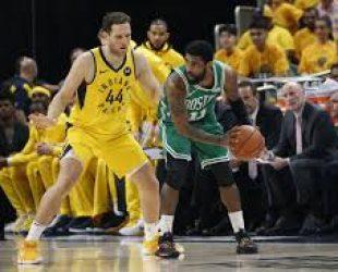 Бостън елиминира Индиана в първия кръг от плейофите в НБА