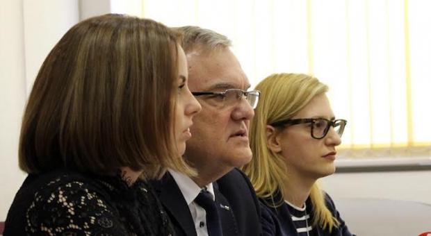 Международното движение за мир получи подкрепа от дипломати от цял свят в София