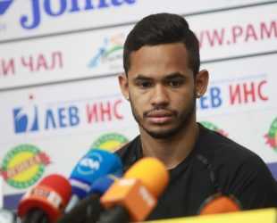 Евандро: Ботев има силни състезатели, искам да вляза в историята на ЦСКА
