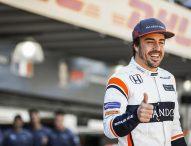 Биография на пилотът от Формула 1 – Фернандо Алонсо