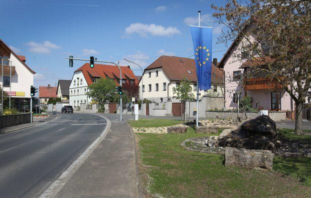 Китно баварско село се готви да стане географски център на ЕС след Брекзит