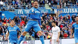 Хетафе отново е на четвърто място в Испания след 3:0 над Севиля