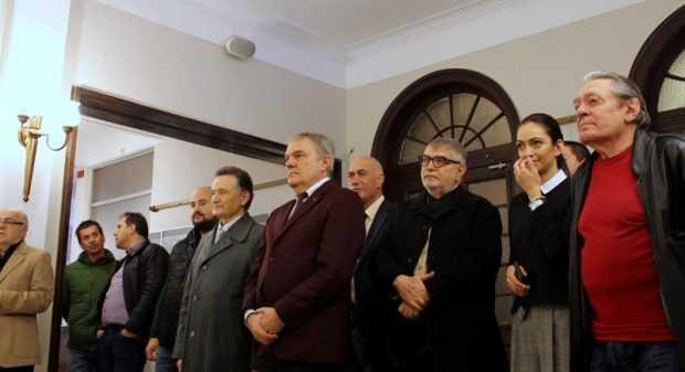 """АБВ организира поредица от безплатни изложби """"Мирът и войната в образи"""""""