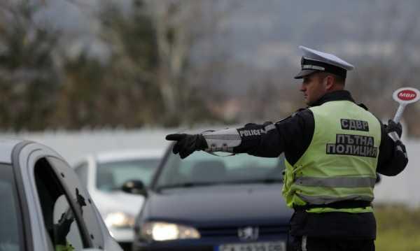 """Неизправните коли на пътя са се увеличили, показа акция """"Зима"""" на КАТ-Пътна полиция"""