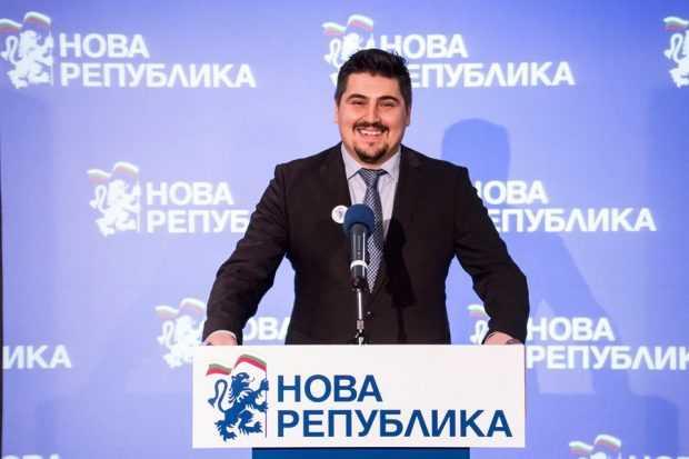 Главният секретар на ДСБ сменил името си, издирван е за имотни измами