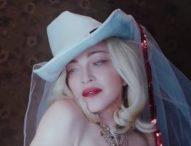 14-ят студиен албум на Мадона излиза на 14 юни