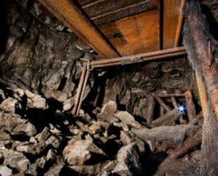 Трима загинаха при взрив в мина в Източна Украйна