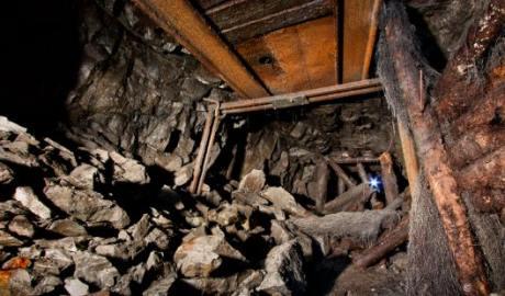 Резултат с изображение за при взрив в мина