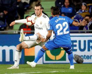 Хетафе не се даде на Реал М. – 0:0