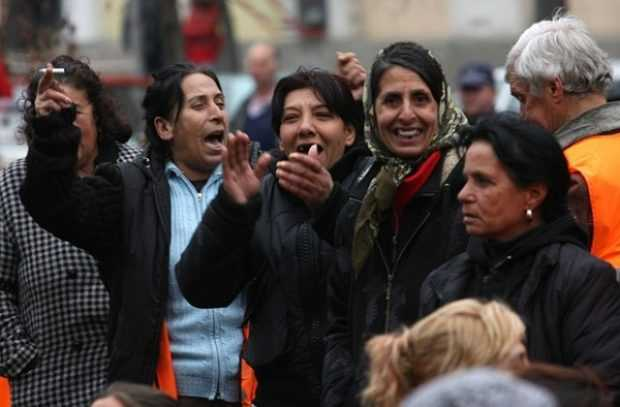 Има ли решение за интеграцията на ромите?