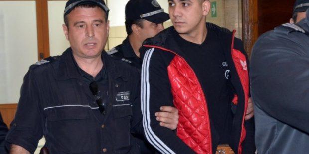 Осъдиха Северин Красимиров на 30 години затвор за убийството на Виктория Маринова