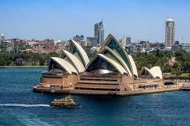 Евакуираха операта в Сидни заради изтичане на газ