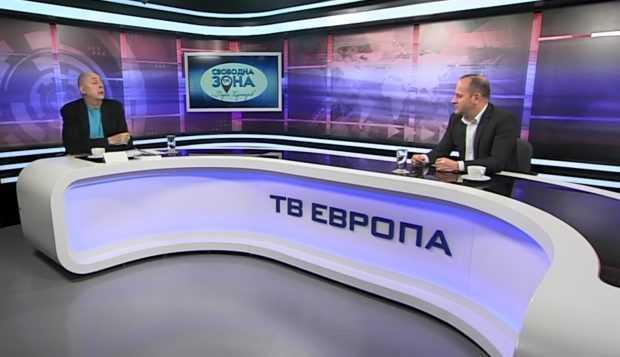 """За какъв ЕС ще се бори """"Демократична България""""?"""