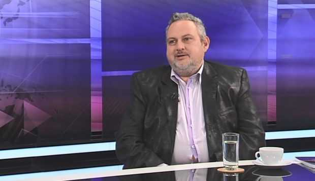 Агресивната политика на Кремъл и българската литература