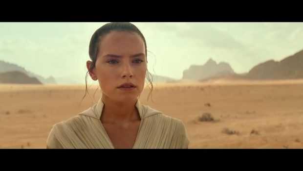 """Излезе първият официален трейлър на 9-и епизод от """"Междузвездни войни"""""""