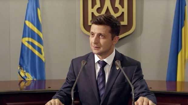 Владимир Зеленски насрочи предсрочните парламентарни избори в Украйна за 21 юли