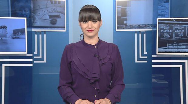 Емисия новини – 08.00ч. 24.05.2019