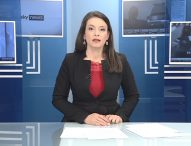 Емисия новини – 08.00ч. 08.05.2019