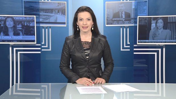Емисия новини – 08.00ч. 14.05.2019