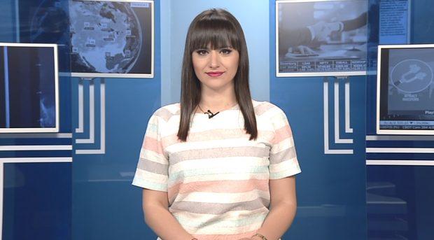 Емисия новини – 08.00ч. 22.05.2019