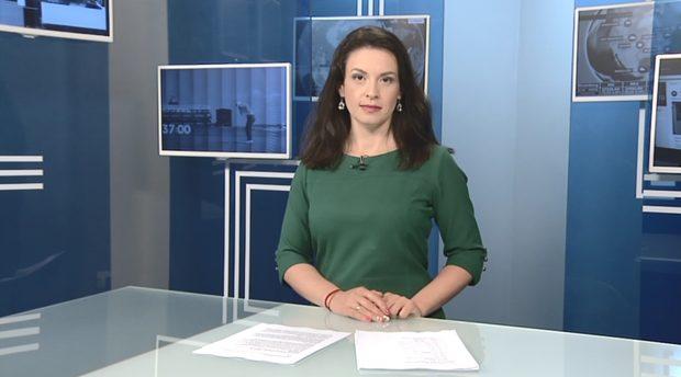 Централна обедна емисия новини – 13.00ч. 25.05.2019