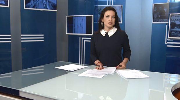Централна обедна емисия новини – 13.00ч. 26.05.2019