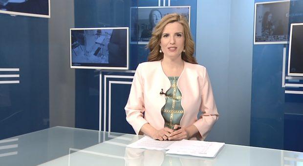 Централна емисия новини – 18.30ч. 25.05.2019