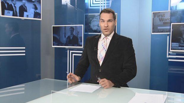 Късна емисия новини – 21.00ч. 15.05.2019