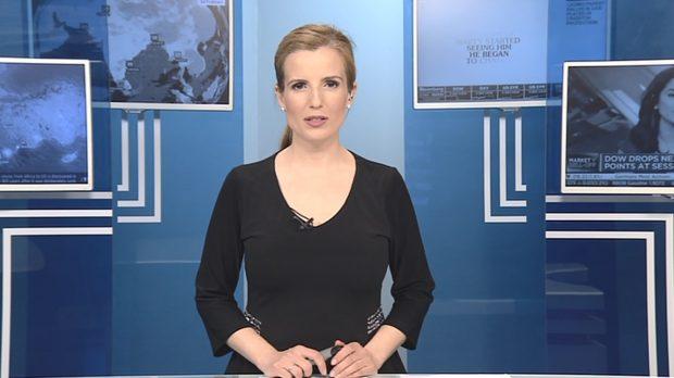 Късна емисия новини – 21.00ч. 23.05.2019