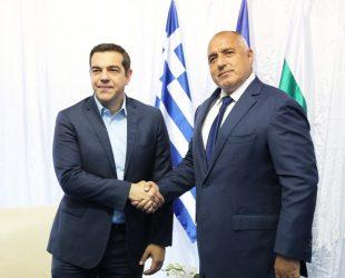 Борисов: Газовата връзка с Гърция ще има ключова роля за целия регион