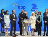 България в Шенген – това поиска Бойко Борисов от кандидата на ЕНП за председател на ЕК – Манфред Вебер