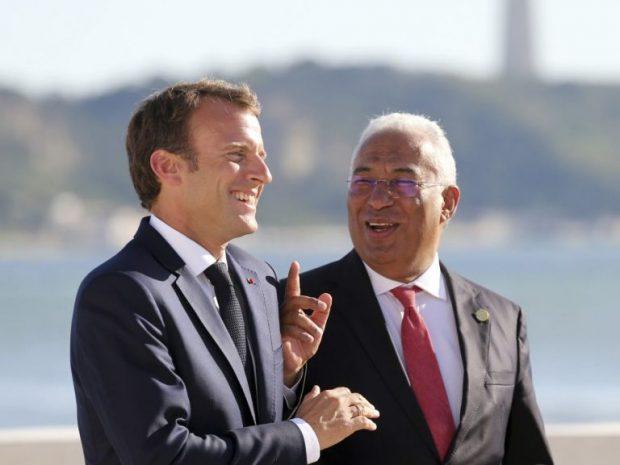 Макрон и Коща призоваха европейските избиратели да преборят национализма