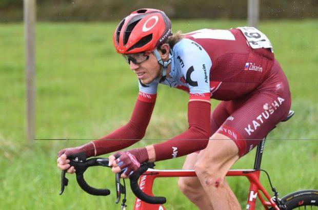 """Руснакът Закарин спечели 13-ия етап от """"Джирото"""", Поланц остава лидер"""