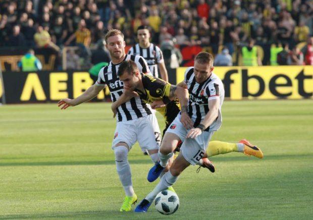 Локомотив (Пловдив) спечели Купата на България след 1:0 срещу Ботев (Пловдив) на финала