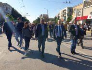 Андрей Ковачев: И в следващия Европарламент ГЕРБ ще продължи да работи за повишаване на доходите на българите