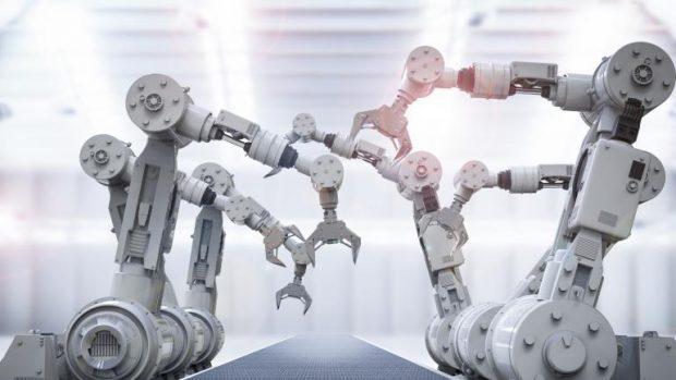 Роботиката навлиза в период на зрялост