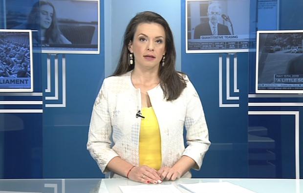 Емисия новини – 08.00ч. 15.05.2019