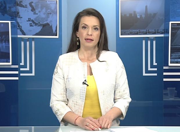 Централна обедна емисия новини – 13.00ч. 15.05.2019