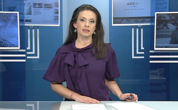 Емисия новини – 08.00ч. 17.05.2019