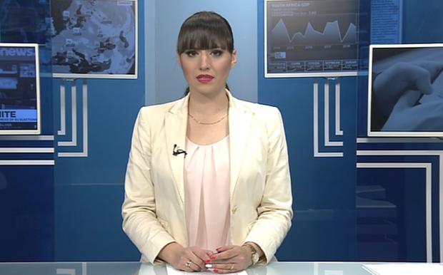 Емисия новини – 08.00ч. 18.05.2019