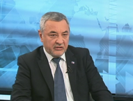Кои са основните теми за НФСБ за евроизборите?